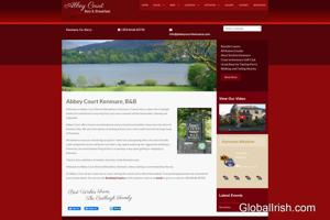 Abbey Court Kenmare