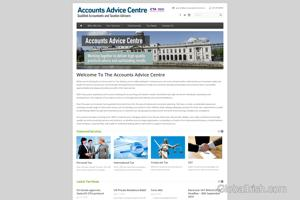 Accounts Advice Centre