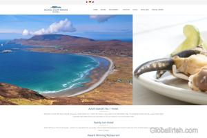 Achill Cliff House Hotel and Restaurant