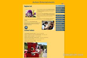 Action Entertainments