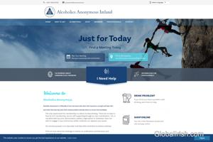 Alcoholics Anonymous Ireland