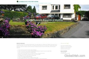 Alderhaven Country Home