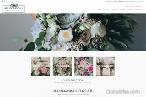 All Occasions Florists