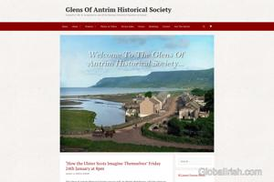 Glens of Antrim Historical Society