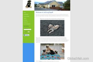 Ard na gCapall Bed and Breakfast and Kennels