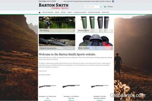 Barton Smith Sports