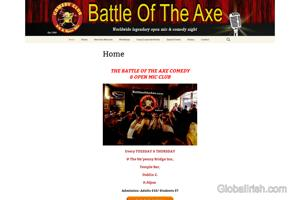 Battle of the Axe