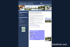 Clooneen House - Bed and Breakfast