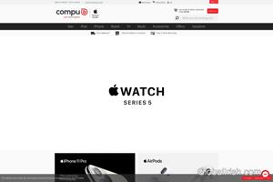 Compu b - Apple Store