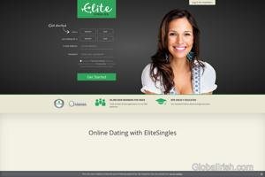 Professional dating - Elite singles