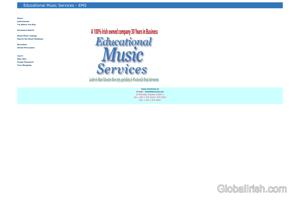 Educational Music Services