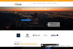 Integrated Media Solutions – IMS