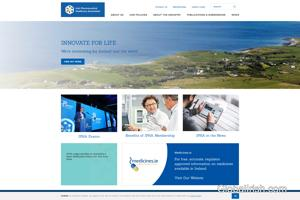 Irish Pharmaceutical Healthcare Association