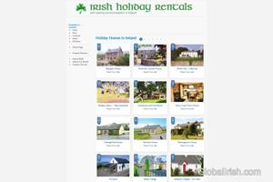 Self Catering Holidays Ireland