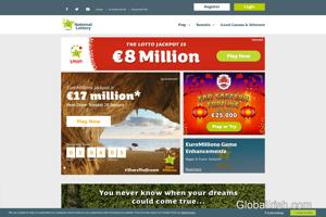 National Lottery (Republic of Ireland)