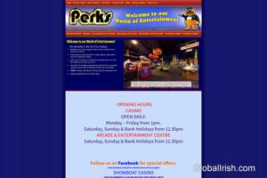 Perks Fun Fair & East Cork Super Bowl