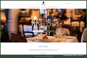 Rinuccini Restaurant and Luxury Accommodation