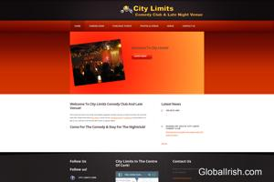 City Limits Comedy Club