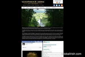 The Woodstock Arms B&B