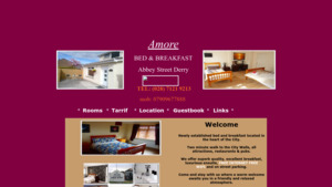 Amore Bed and Breakfast