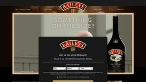 Baileys Irish Cream PleasureDome
