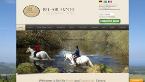 Bel-Air Hotel and Equestrian Centre