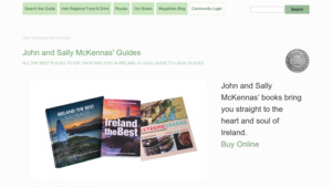 John and Sally McKennas' Guides