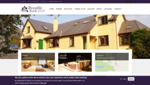 Bramble Rock B&B