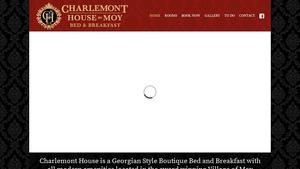Charlemont House Guesthouse