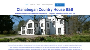 Clanabogan Country House