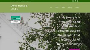 Arkle House Bed and Breakfast