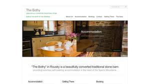 The Bothy - Self-Catering